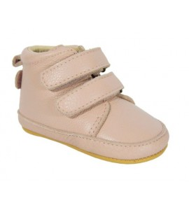 Prewalker din piele Dusty Rose, Move by Melton