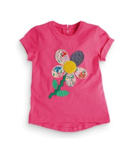 Tricou Flower Power