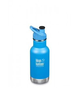 Sticlă termoizolantă termos cu capac sport Pool Party 355 ml Klean Kanteen