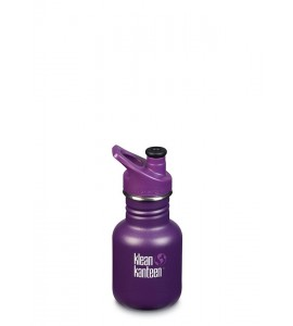 Sticlă cu capac sport Grape Jelly 355 ml Klean Kanteen