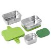 Ecolunchbox Splash 3-in-1