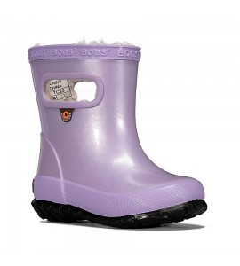 Bogs Insulated Rain Kids Lavender