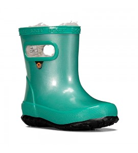 Bogs Insulated Rain Kids Turquoise