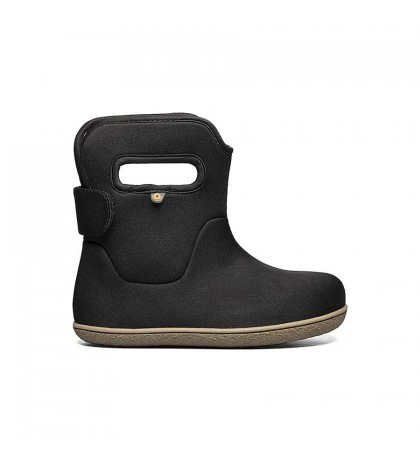 Baby Bogs Youngster Solid Black
