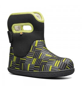 Baby Bogs Youngster Phaser Black Multi
